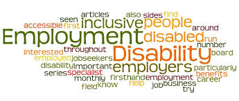 Employment and disability | Writing the perfect CV