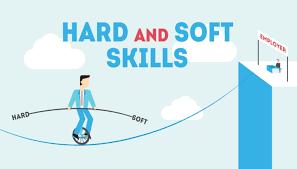 Hard and soft skills. Существуют ли они отдельно? | Академия ...
