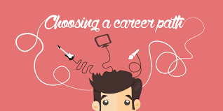Simplifying the mammoth task of picking a career path
